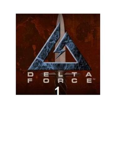 Delta Force Game (Delta Force Xreme 595ebd9a4c