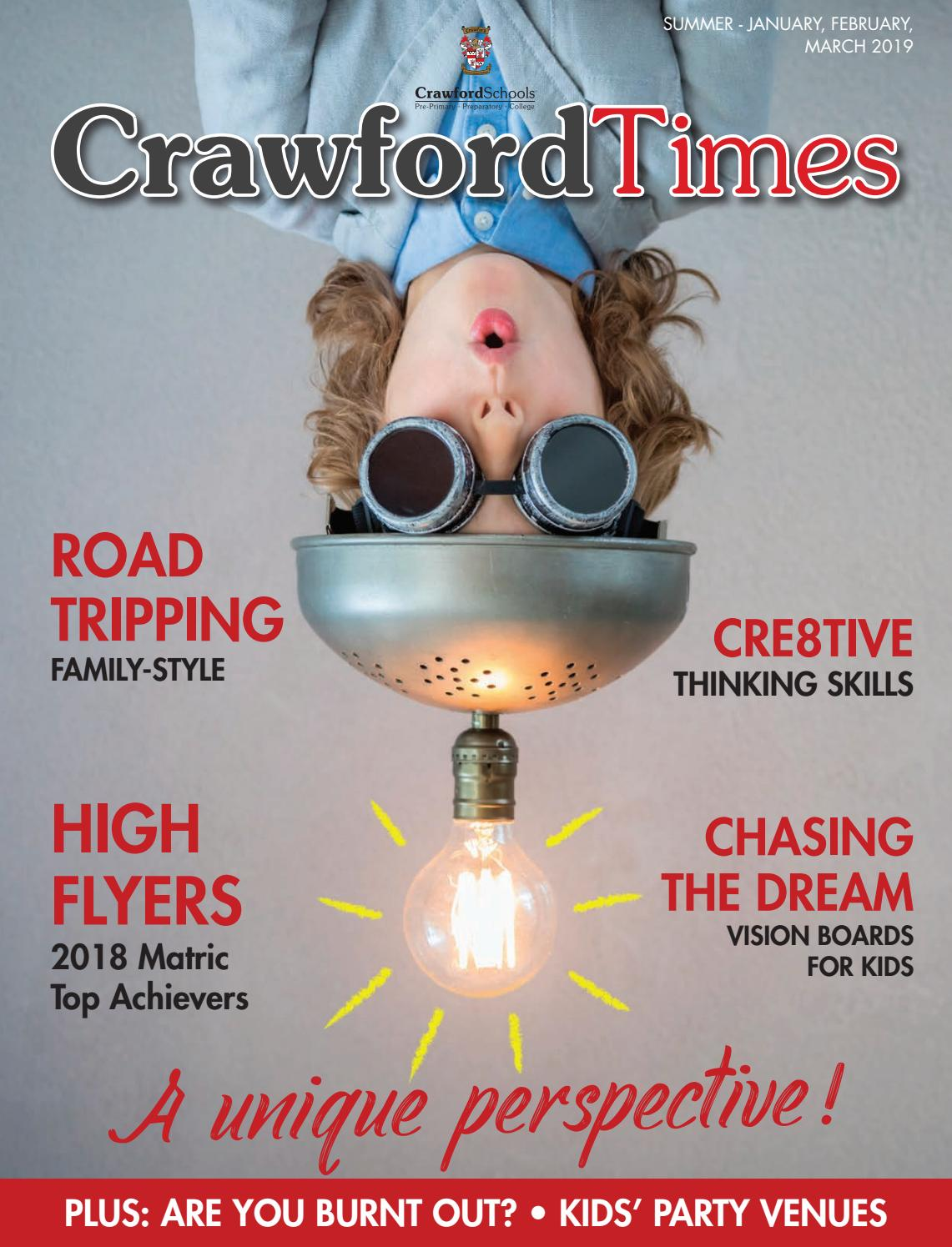CrawfordTimes 58 by Contact Media - issuu