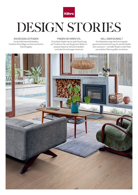 Kahrs Magazine 2019 Depdf By Ab Gustaf Kähr Issuu