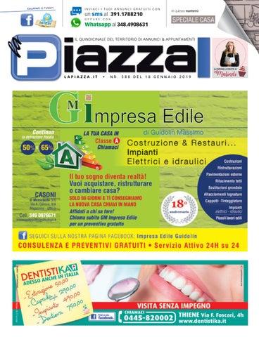huge discount 36943 a613d la Piazza Bassano 588 by la Piazza di Cavazzin Daniele - issuu