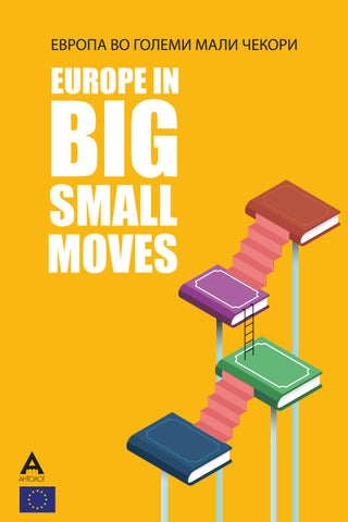 Page 1 of Europe in big small moves