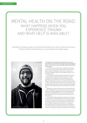 Page 72 of Mental Health on the Road