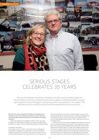 Page 90 of Serious Stages Celebrates 35 Years