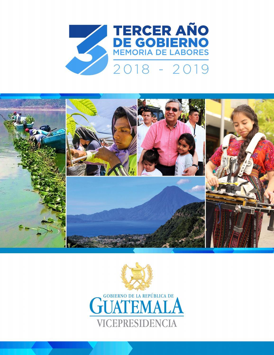Tercer Informe de Gobierno   VICEPRESIDENCIA by La Revista Vicepresidencia  - issuu 41968e32dcaca