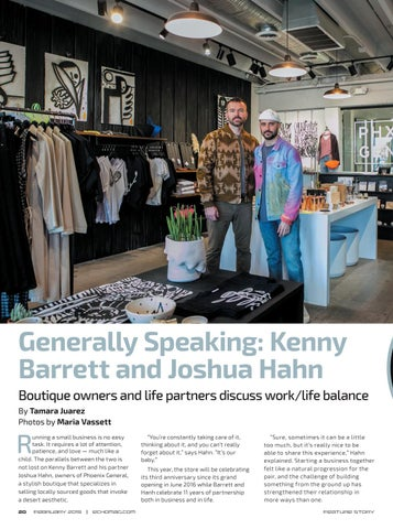 Page 20 of Generally Speaking: Kenny Barrett and Joshua Hahn