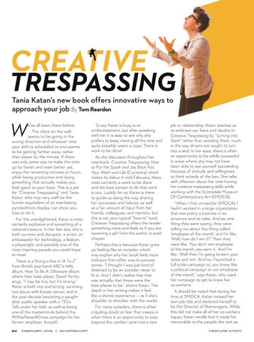 Page 24 of Creative Trespassing