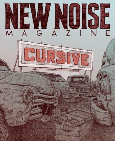 c462aa599 New Noise Magazine Issue #43 by New Noise Magazine - issuu