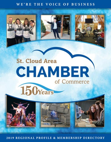 St  Cloud MN Digital Magazine - Town Square Publications