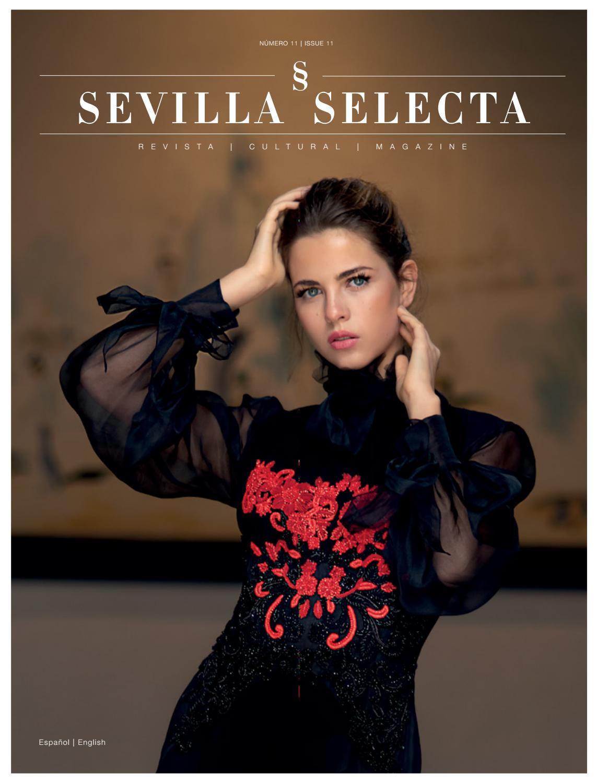 ea45b64d37 Sevilla Selecta 11 by sevillaselecta - issuu