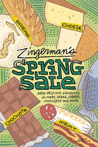 313fd4051686fe Zingerman s 2019 Spring Sale Catalog by Zingerman s Mail Order - issuu