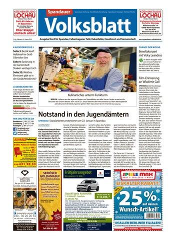 7a37df1824c51d L28 Spandau Nord (Spandauer Volksblatt) by Berliner Woche - issuu