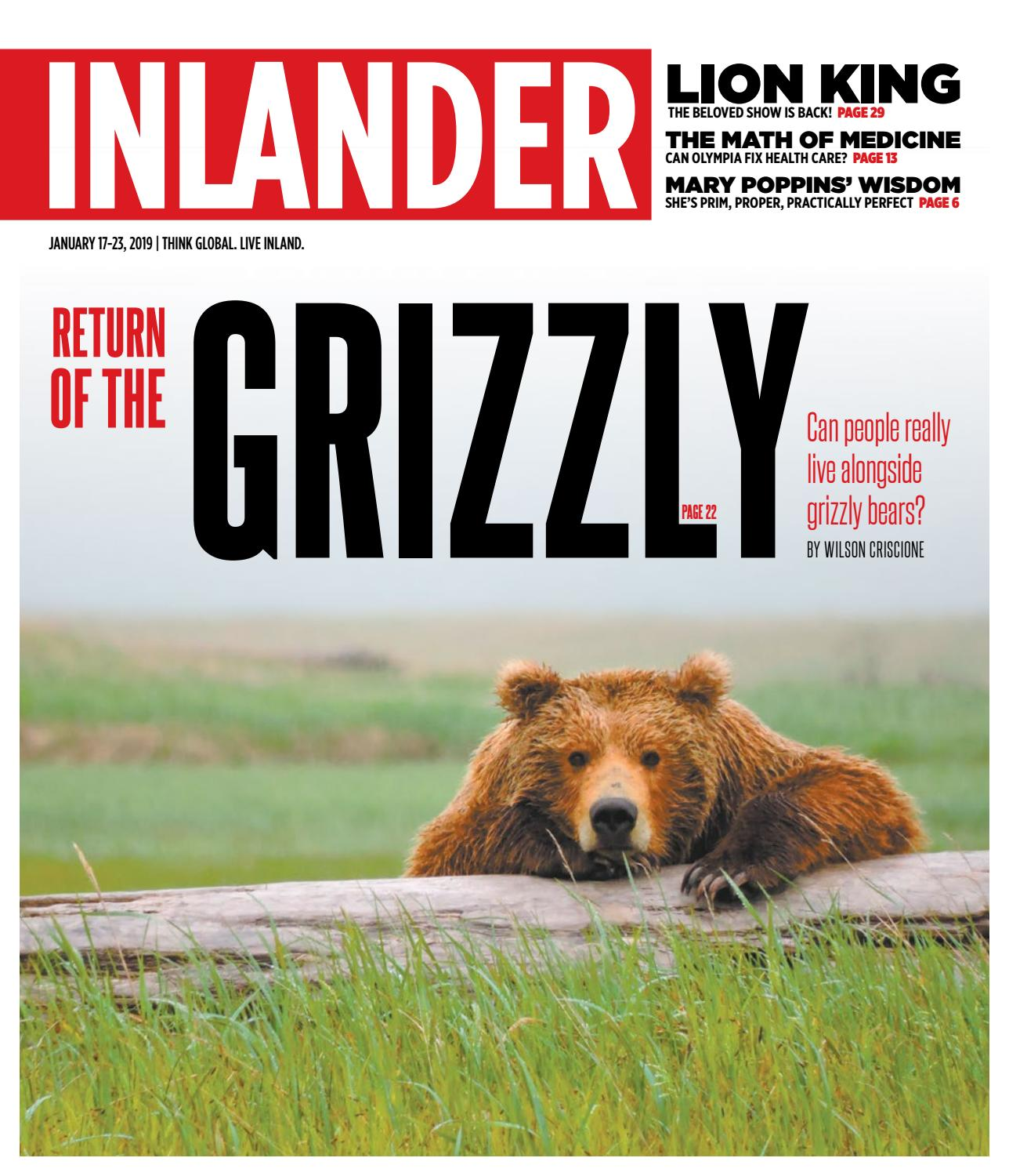 inlander 01 17 2019 by the inlander issuu