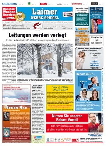 0d6c987129886 KW 03-2019 by Wochenanzeiger Medien GmbH - issuu