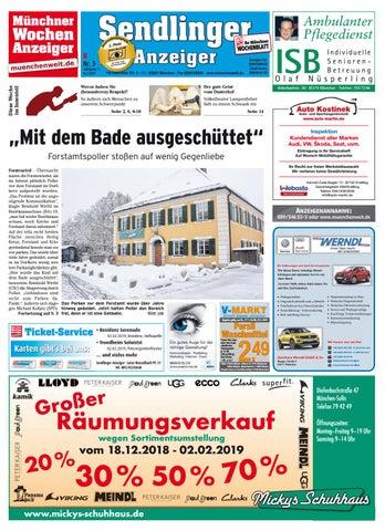 3474031625423c Page 1. Ambulanter Pflegedienst. Sendlinger. Münchner