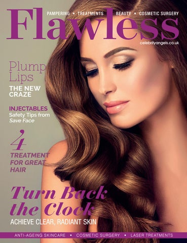 Flawless: Winter 2018/2019 by Magazine - issuu
