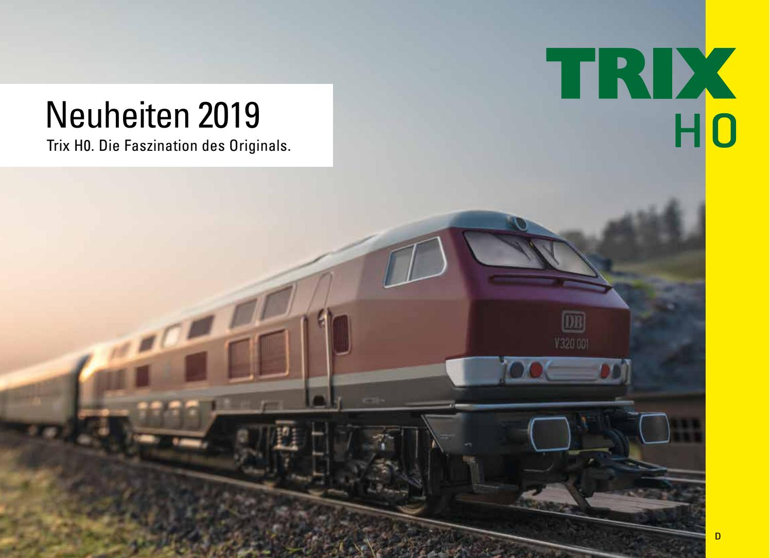 Trix Express 33965 Trix-Club Kesselwagen für fünfjährige Mitgliedschaft Neu