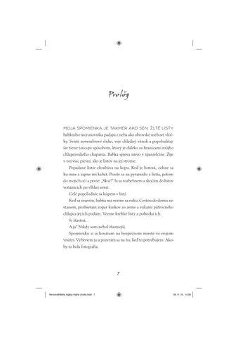 de0464445e Nevysvetliteľná logika môjho života - Benjamin Alire Sáenz - ukážka
