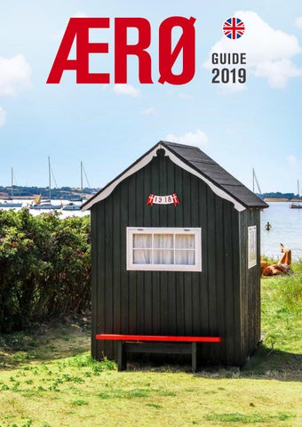 Ærø Guide · GB by Mark & Storm Grafisk - issuu