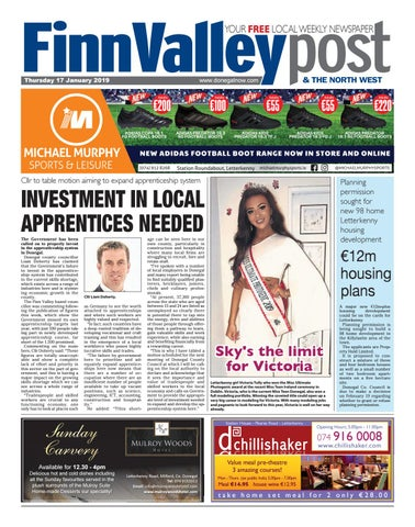 Thursday 17 January 2019 by River Media Newspapers - issuu 06092206e