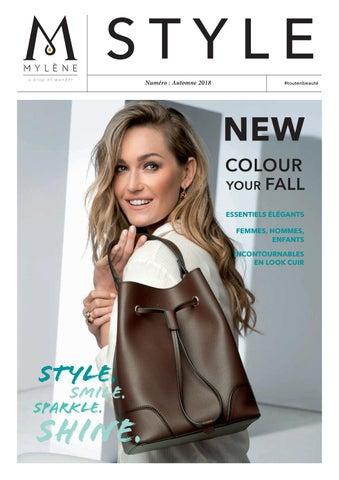 Magazine Mylène Style by Mylène - issuu 927038e09c30