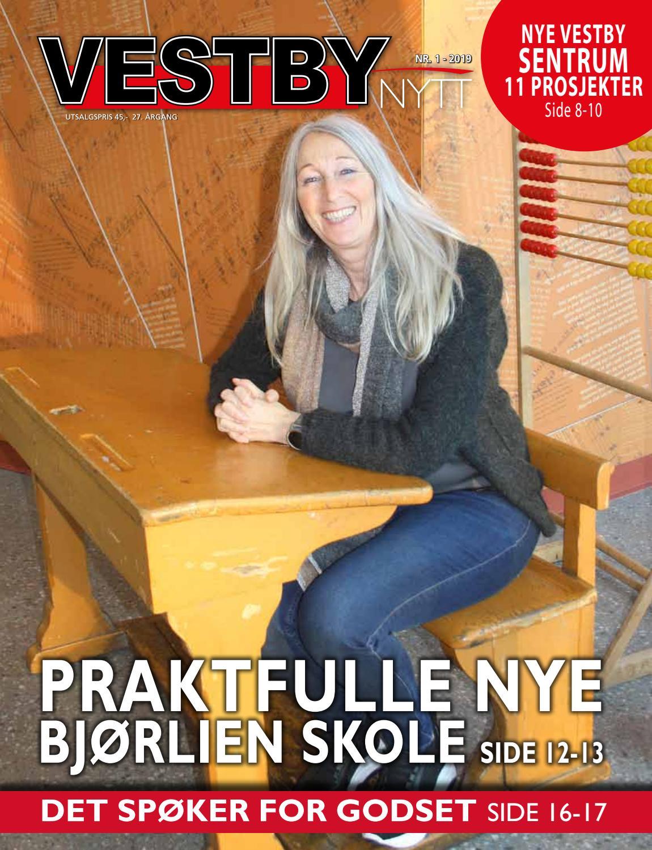 6262339c Vestby Nytt nr. 1 / 2019 by Mediasenteret AS - issuu