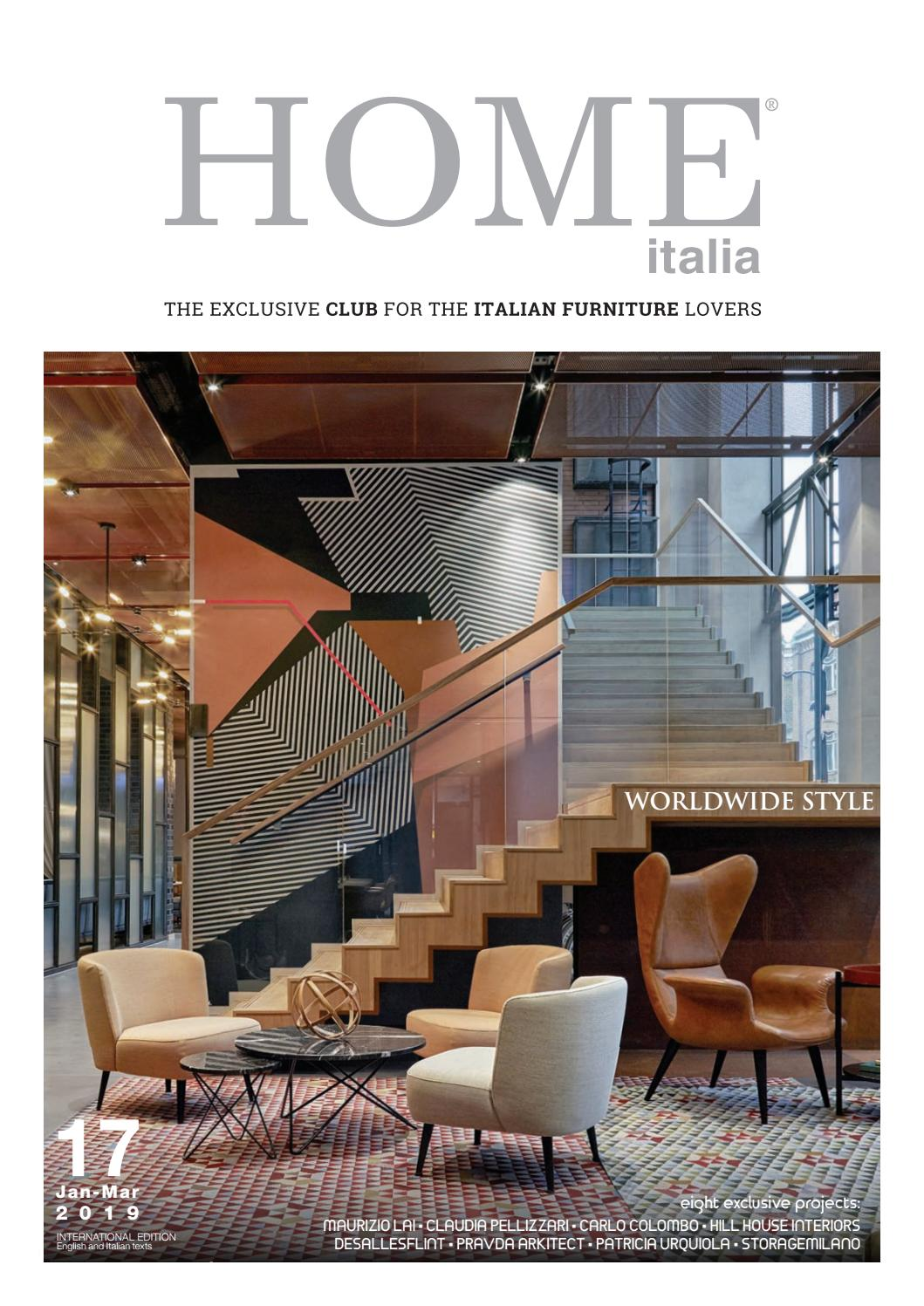 Allestimento Casa Della Sposa home italia 17th edition by home italia - issuu