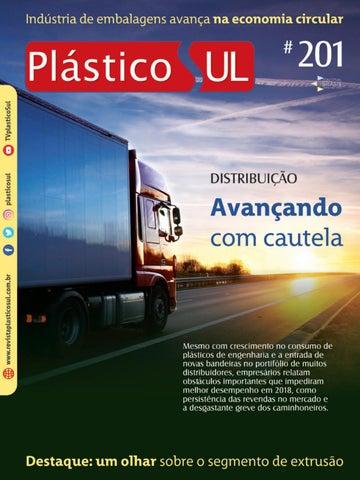 0775da953 Plástico Sul 201 by Revista Plástico Sul - issuu