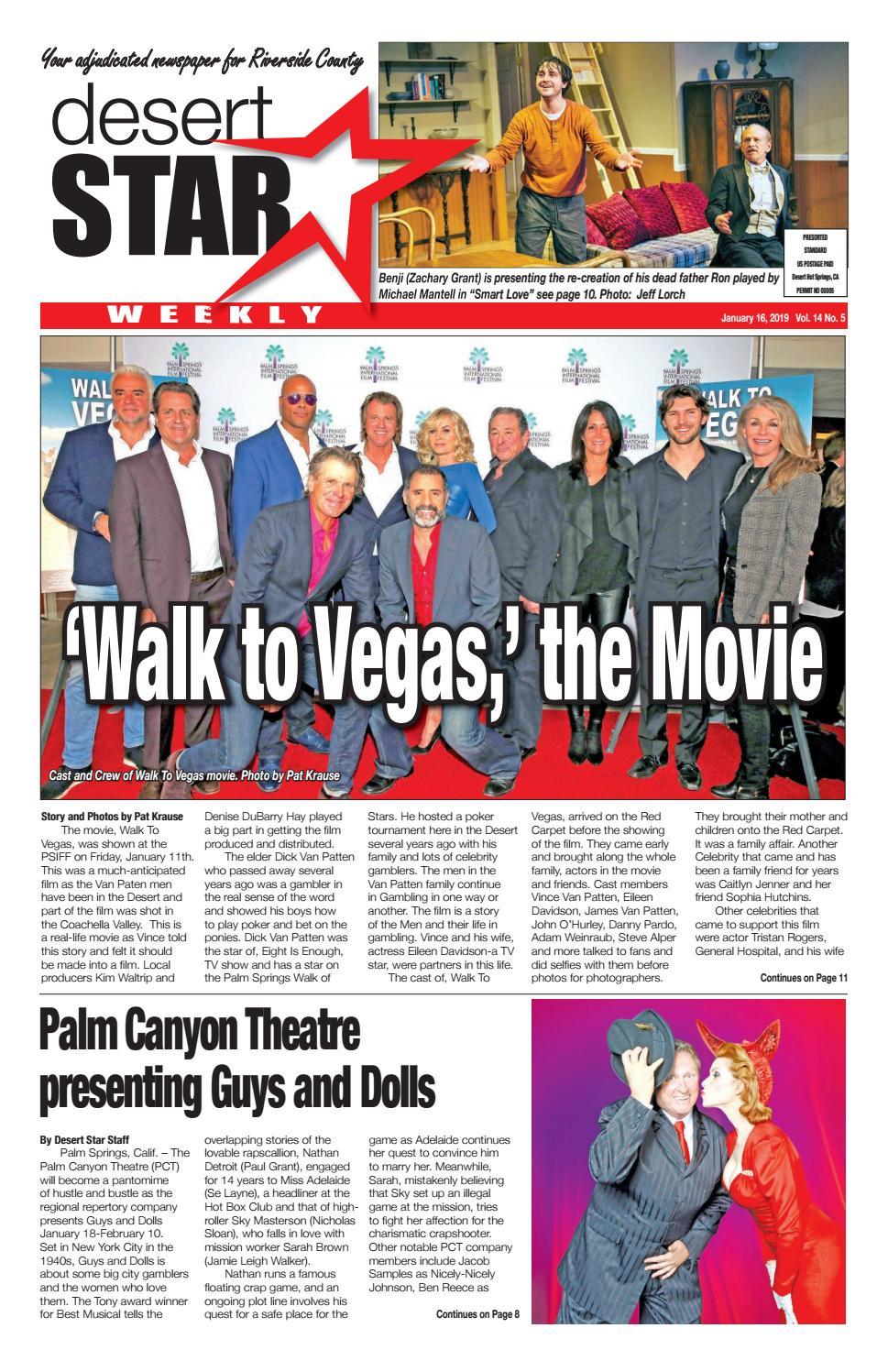 9c828565cfe4 Desert Star Weekly by The Desert Star Weekly - issuu