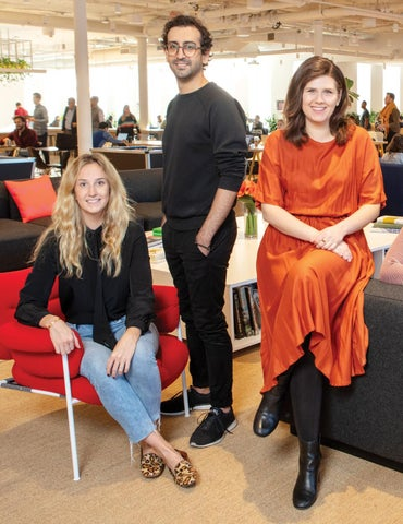 Page 12 of We Work at WeWork