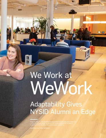 Page 13 of We Work at WeWork