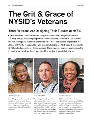 Page 24 of The Grit & Grace of NYSID's Veterans