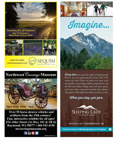 Page 81 of Trip Planner: Olympic National Park