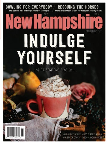 9632ee81ac43 New Hampshire Magazine February 2019 by McLean Communications - issuu