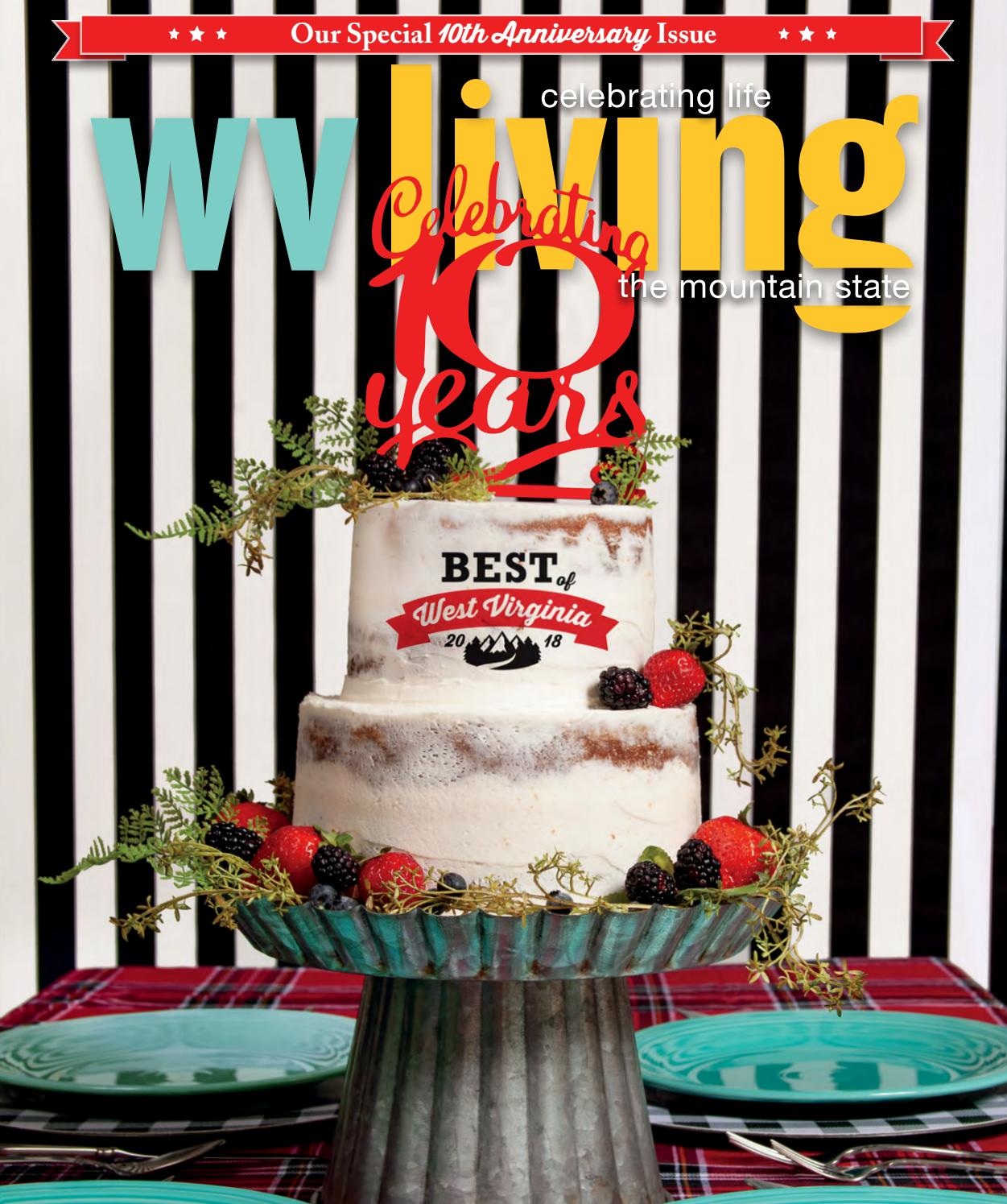838dc34e2e WV Living Winter 2018 by WV Living - issuu