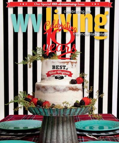 WV Living Winter 2018 by WV Living - issuu