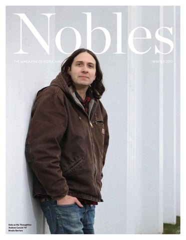 0e0a4546 Nobles Magazine by Noble and Greenough School - issuu