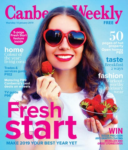 038c06d10e 10 January 2018 by Canberra Weekly Magazine - issuu
