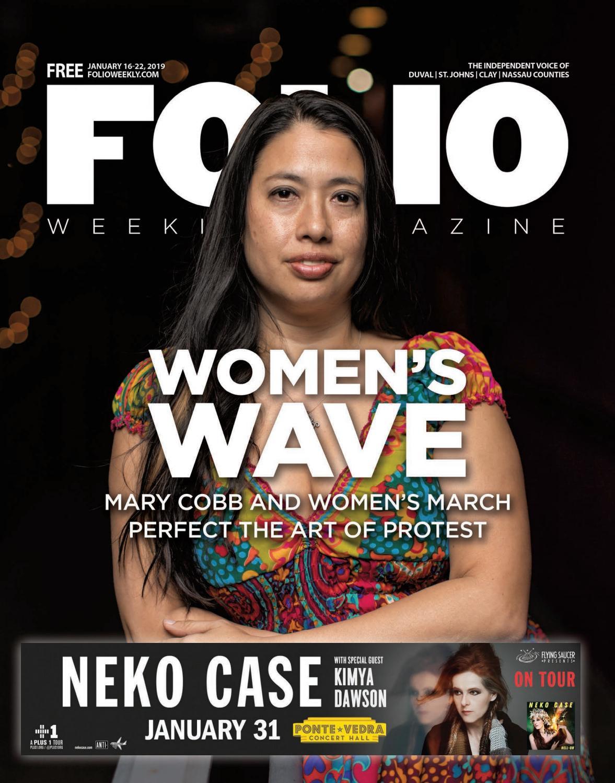 Women s Wave by Folio Weekly - issuu cbe1d49c2