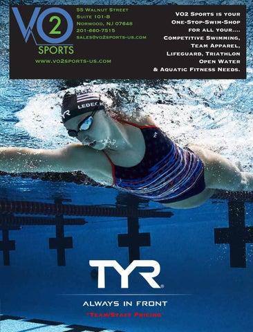 9267b54b7bc83 TYR 2018 Spring/Summer Catalog by TYR Sport - issuu