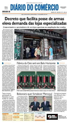23774 by Diário do Comércio - Belo Horizonte - issuu ecbbea2fec