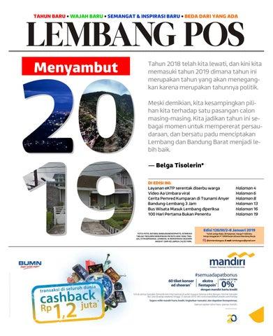 Epaper Bandung Ekspres by bandung ekspres - issuu 784cb9dea6