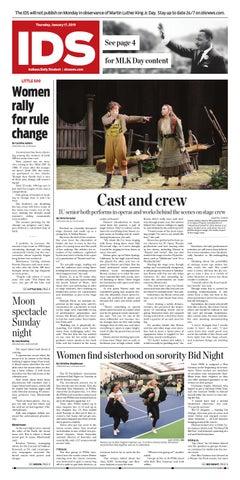 318c89981 Thursday, January 17, 2019 by Indiana Daily Student - idsnews - issuu