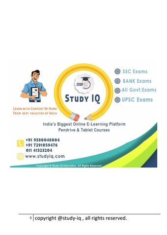 Get free Weekly Current affair PDF Download for SSC/Bank and all