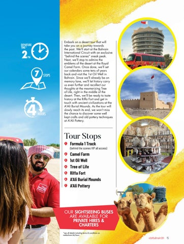 Page 15 of Sightseeing Tours