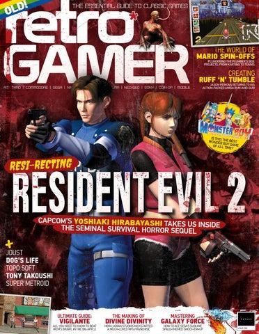 Indie Game Magazine Pdf