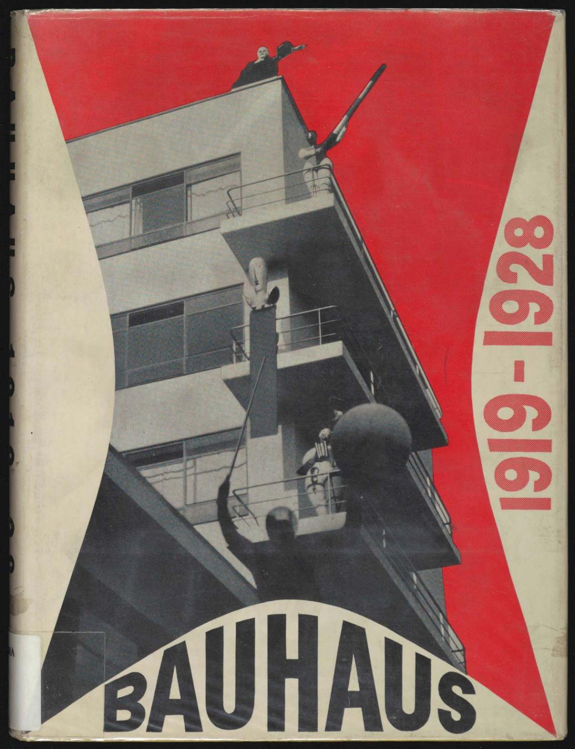 Moma Bauhaus By Susofandiño Issuu