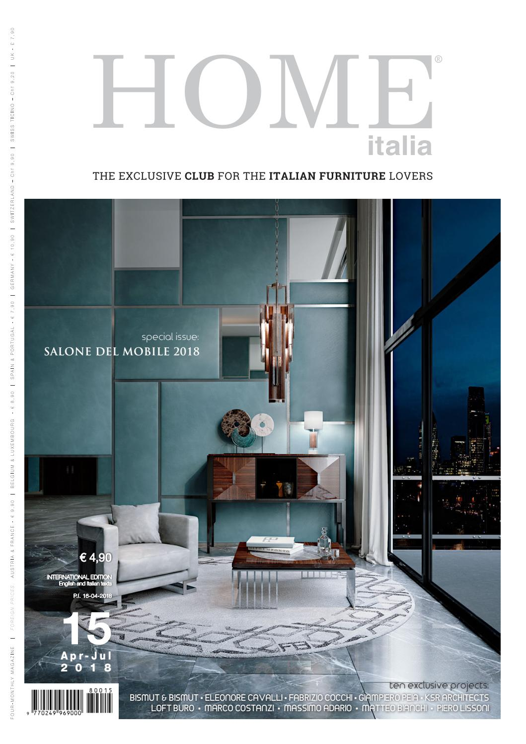 Lavorano Spesso Alle Finestre home italia 15th edition by home italia - issuu
