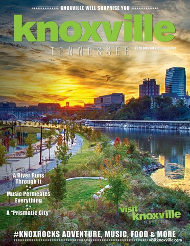 201b04bdcd7c 2019 Official Knoxville Visitors and Relocation Guide by Visit ...