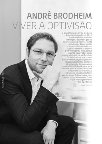 2c46453db LV 74 by LookVision Portugal - issuu