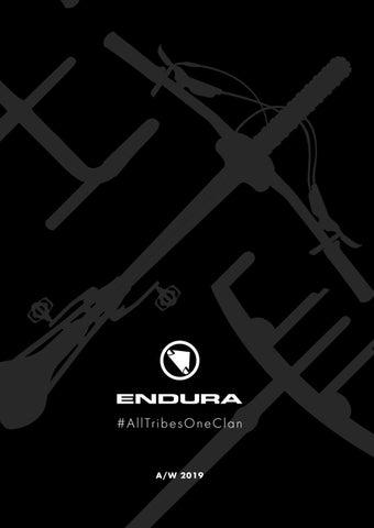 07de8216 Endura USA Catalog Autumn/Winter 2019 by Endura USA - issuu